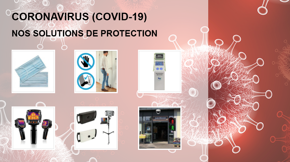 GLOBAL-SECURITE.CH - SOLUTIONS COVID