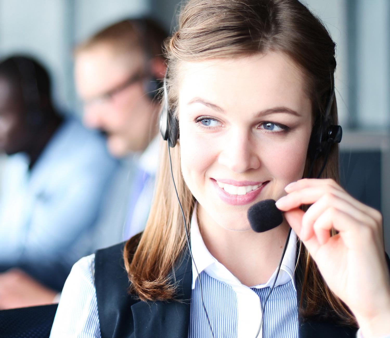 call services hotesses center
