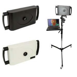 COVID caméras détecteurs température